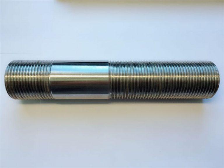 alta qualidade a453 gr660 stud parafuso liga a286