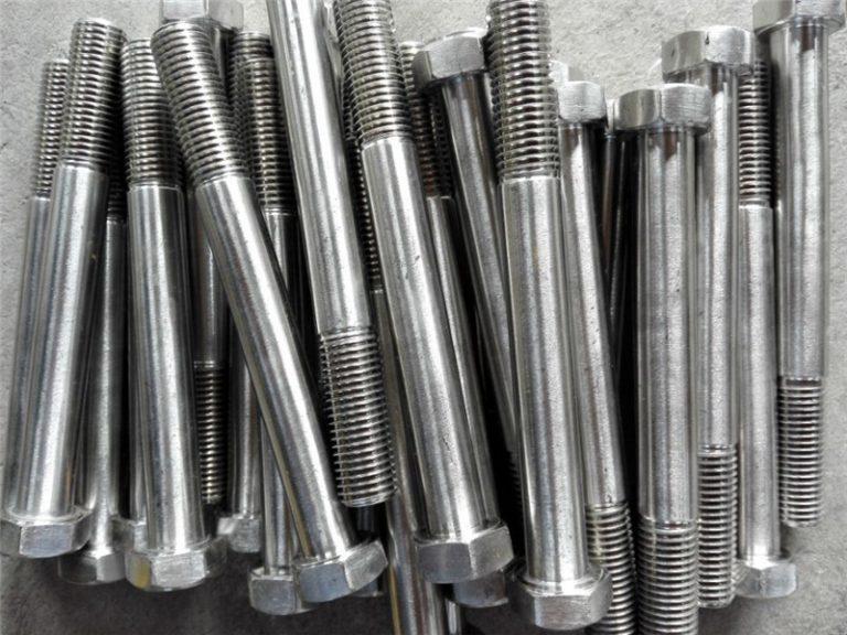 inconel 600 din 2.4816 preço de máquinas de fabricação de parafuso de níquel