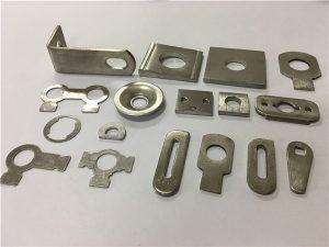 Metal de aço inoxidável de NO.58-A2-70 SS304 que carimba a peça