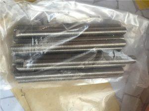 Âncora química do aço inoxidável No.14-Stainless AISI316 para a montagem na parede