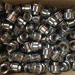 arruelas de alta pressão de aço inoxidável din125