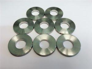 Arruela de trava de aço inoxidável No.20-DIN6796
