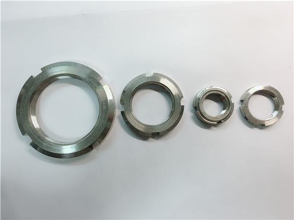 Porcelana redonda de aço inoxidável feita sob encomenda do fornecedor da porcelana