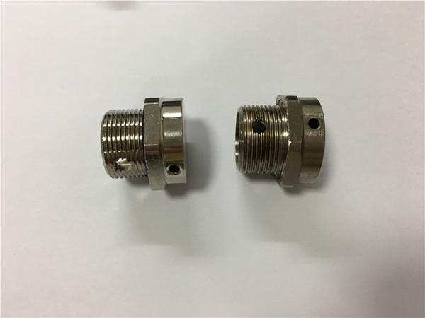 plugue de aço inoxidável (cabeça hexagonal) 304 (304l), 316 (316l)