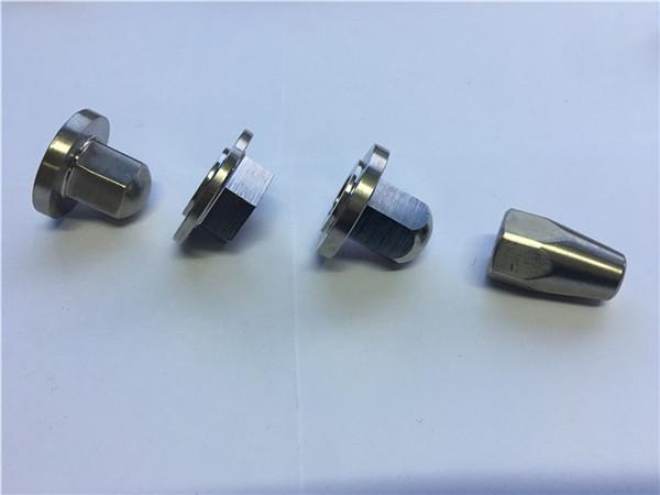 porca não padrão de aço inoxidável m6-m64 ss304 316 321