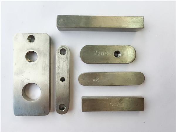 mais recente chave de eixo duplex de chave paralela din6885a padrão 2205