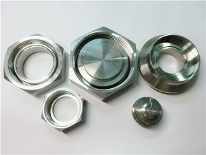 No.98-1.4410 UNS S32750 2507 plugue hexagonal de tomada de tubo usado na indústria de petróleo e gás