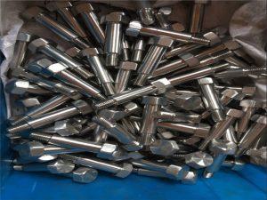 Prendedores automotivos de aço não padronizados do OEM para a venda