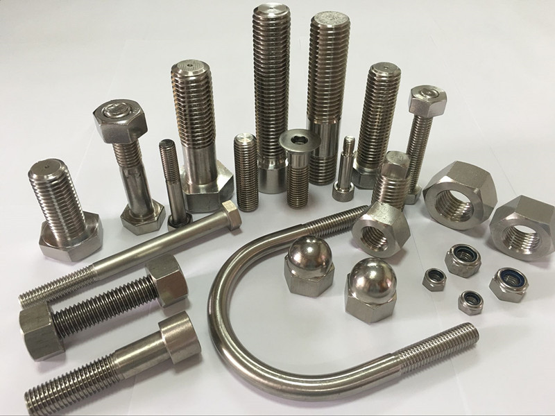 fixadores de aço de liga do fabricante superior