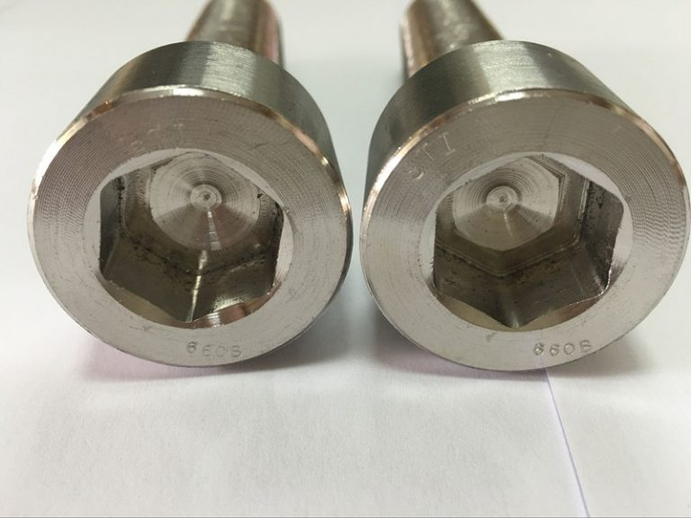 fabricantes de fixadores DIN 6912 parafuso de cabeça sextavada de titânio hexagonal