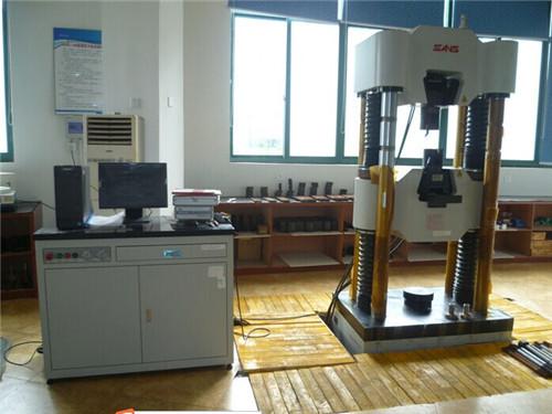 Máquinas de teste universal